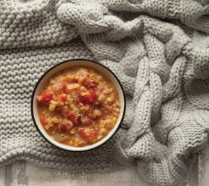 bacon-tomato-red-lentil-soup